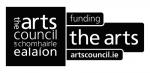 Funding the Arts Logo