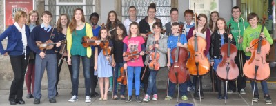 Carlow Youth Orchestra