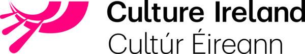 Culture Ireland logo in colour