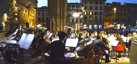 Florence Festival picture