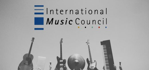 International Music Council Instruments image