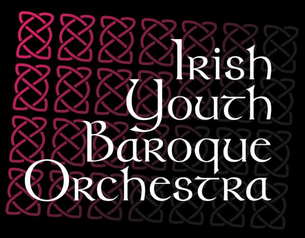 Irish Youth Baroque Orchestra logo
