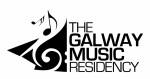 Galway Music Residency Logo