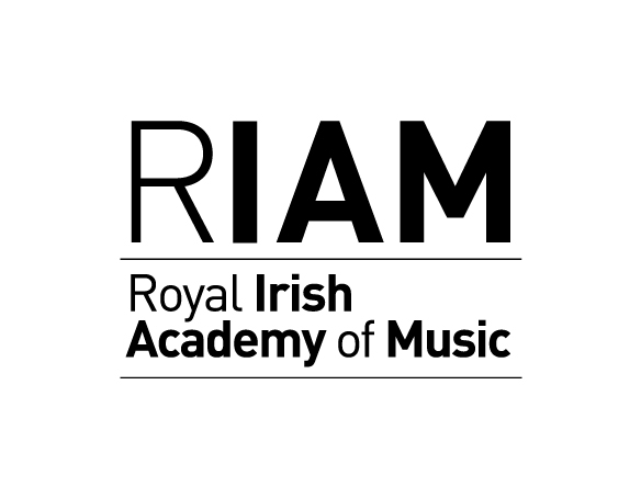 Royal Irish Academy of Music logo for Inclusive Creativity Symposium