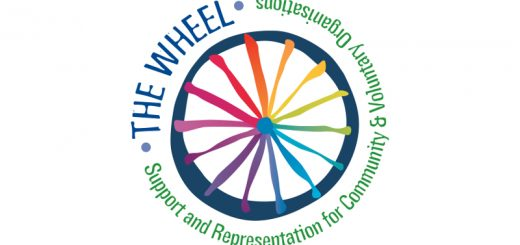 Wheel new logo website