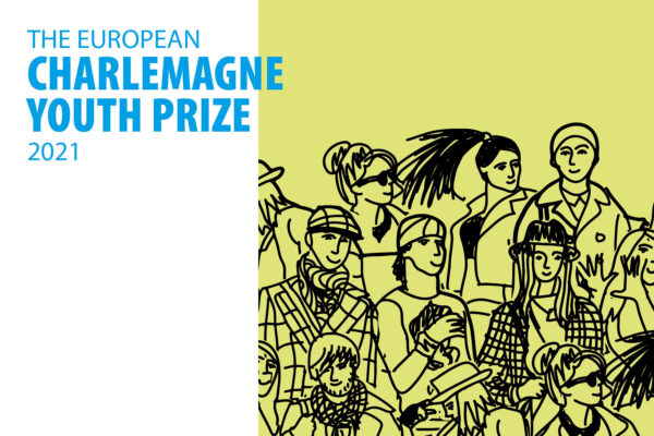 Charlemagne Youth Prize 2021