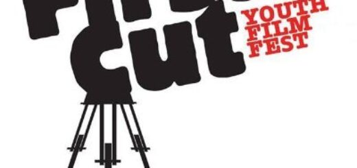 First Cut Youth Film Festival logo