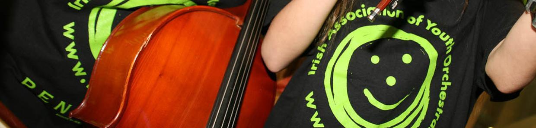 Irish Association of Youth Orchestras
